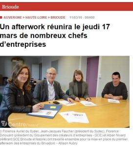 article Brioude